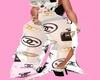 RLL White Chan3L Pants