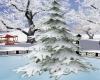 (MC) Winter Snow Tree