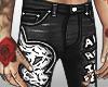 blck jeans