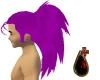 Purple Dream Hair