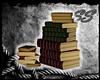 [SS] Stack of Books V.2