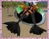 MerMaid Goth Tail
