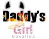 Daddy's Girl Headsign