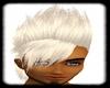 {D}Blonde Mohawk