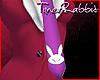 .Im. Timer Rabbit Tie
