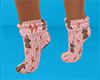 Bunny Socks Short (F)