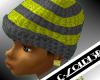 [LF] G+Y Wolly Hat