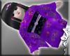 [W] Japanese Doll Purple