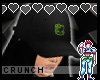 ⛧ Lime HK Ballcap