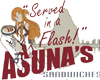 [N7] Asuna T-Shirt