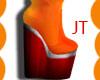 元 Ulala shoes v1
