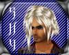 Zexion Hair Blonde