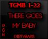 TGMB Usher Goes My Baby