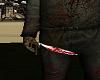 Jason's Blade