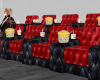 Movie Theatre Seats R