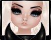{D} Cute Girl Head v2