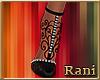 RCE - Heels