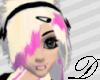 *D* Bleach&Pink Kannibal
