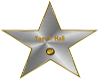 Tom T. Hall Star