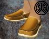 Crocs Santa Brown[SG]