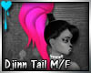 D~Djinn Tail: Pink