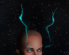 Neon Teal Eye Smoke m/f
