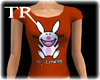 [TR] Happy Bunny ^Orange