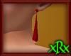 Drip Earrings Vamp