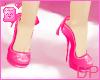 [DP] Gummi Pump Pink