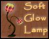 Soft Glow Lamp