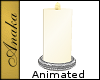 Derivable Candle Vanilla