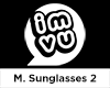 IMVU M Sunglasses 2