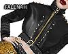 💋 Cruella Jacket