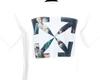 M. OFFW Cara Tshirt