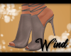 WR! Summer Heels 🌸