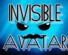 Invisible Avatar M/F