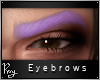 Sultry Brows-Pastel Purp
