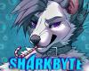 S| Furry Boy Poster 4