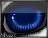 Blue Unisex Eye