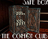 [M] The Cotton Club Safe