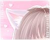 F. Kitten Ears Lilac