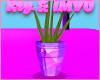 Neon Planter 2