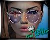 .L. Aussie Glasses