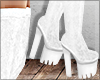 I│Lily Boots White XXL