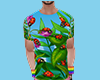 Shirt Ladybug 549