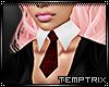 [TT] Schoolgirl tie