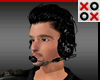 S.W.A.T. Team Headset