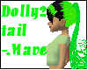 Dolly:NeonGreenBlack