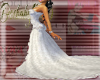 DB Lace Wedding Dress