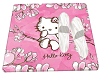 *Ney*Hello Kitty Doormat